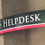 ITS Helpdesk Finds a New Home